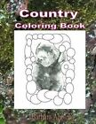 Country Coloring Book by Barbara Appleby (Paperback / softback, 2015)