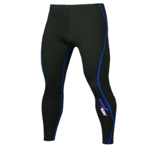 Details about  /Mens Compression Armour Base layer Top Skin Fit Full Sleeve Shirt Pants Tights