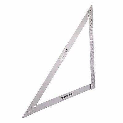 Draper 43762 1200 mm Folding Square