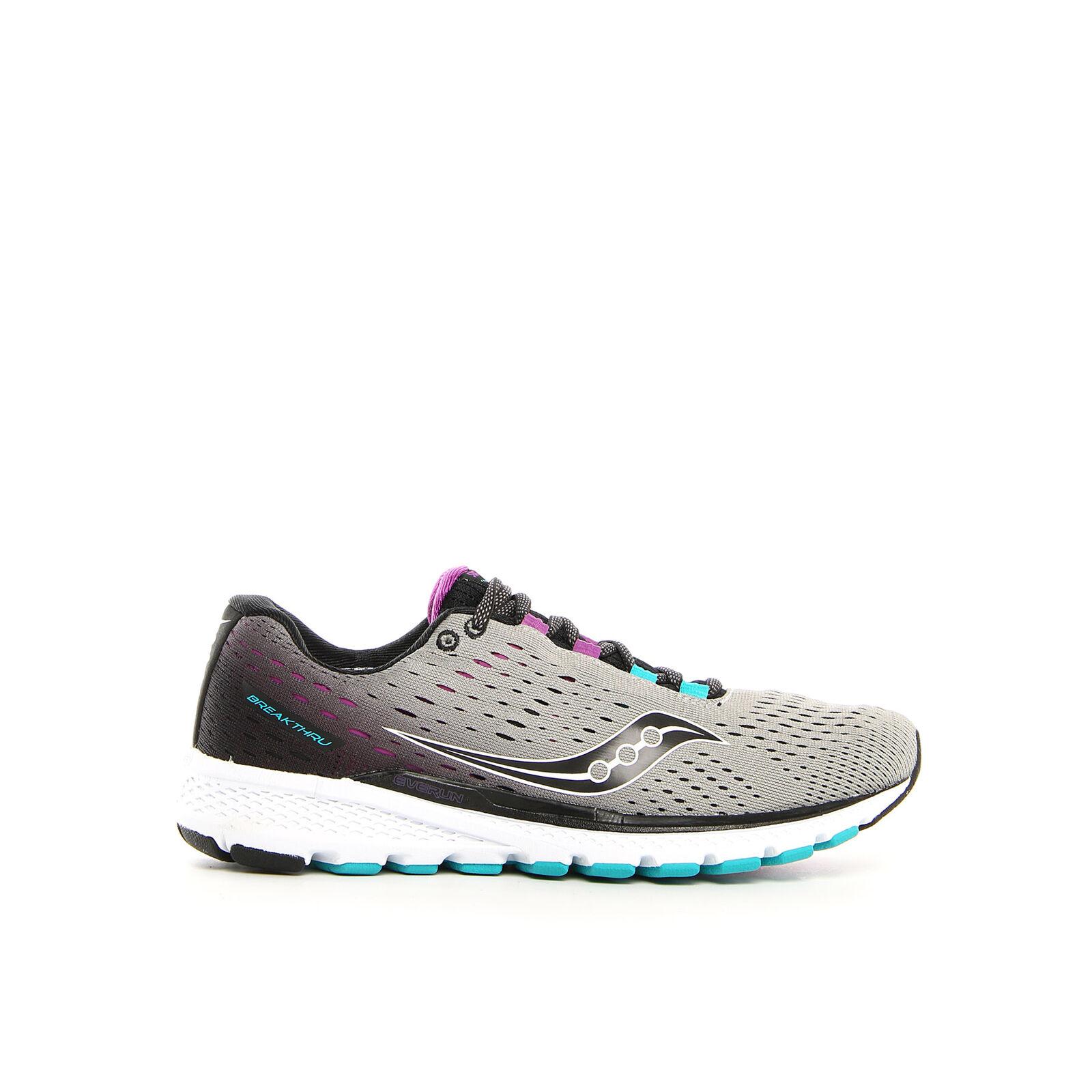 SAUCONY BREAKTHRU 3 W shoes RUNNING women 10358 02