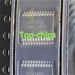10PCS-IR2214SS-IR2214SSTRPBF-SSOP24