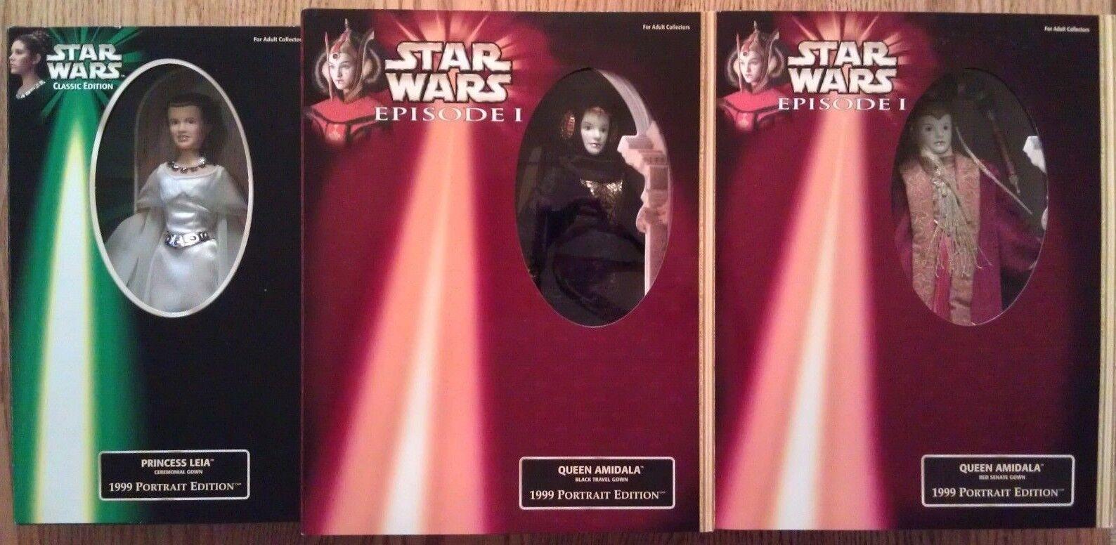 Star Wars Portrait Edition 12