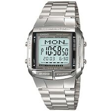 Casio Databank Digital Watch » DB360-1A iloveporkie #COD PAYPAL