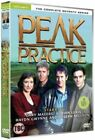 Peak Practice The Complete Series 7 DVD 2014 a Really Present