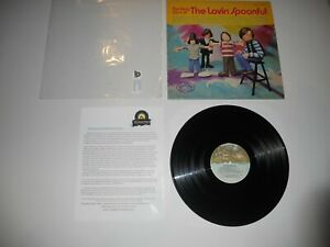 The-Lovin-039-Spoonful-Very-Best-Stereo-039-77-Analog-EXC-USA-ULTRASONIC-Clean