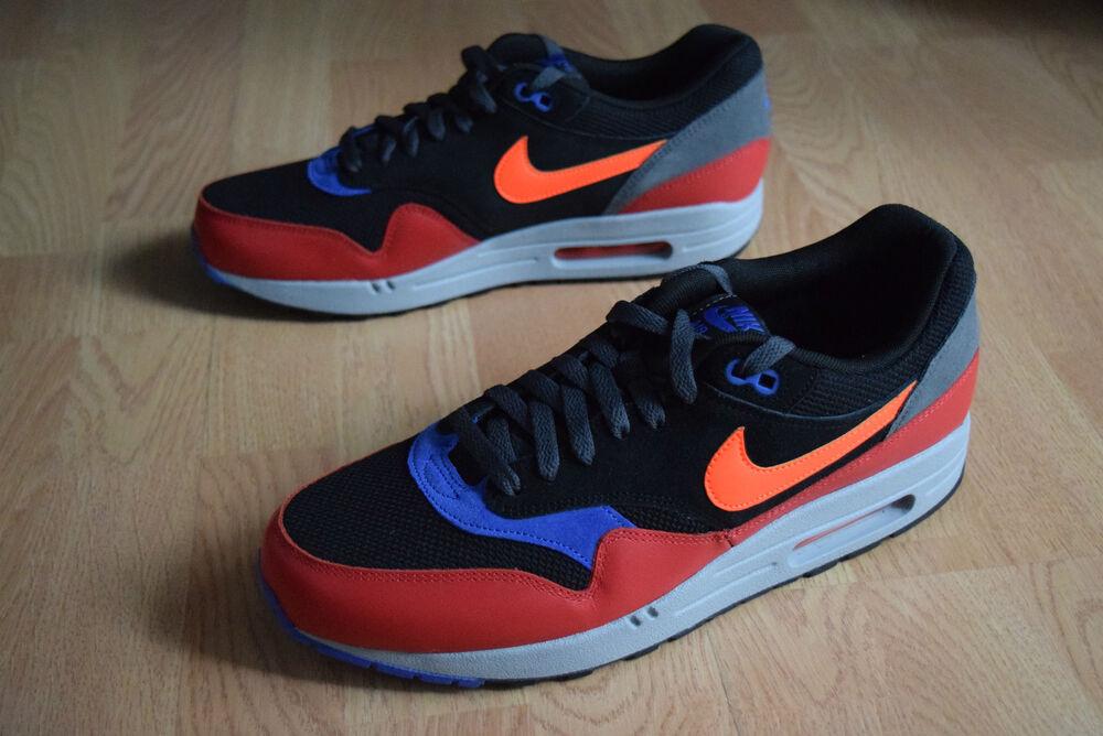 Nike Air Max 1 Essential 42,5 43 44 45 46 47,5 CLASSIC 90 BW Tavas 537383 024- Chaussures de sport pour hommes et femmes