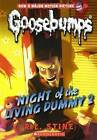 Night of the Living Dummy 2 by R L Stine (Hardback, 2015)