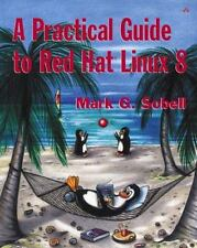 A Practical Guide to Red Hat Linux 8-ExLibrary