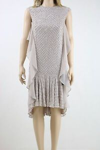 Needle-amp-Thread-Dusty-Lilac-Embellished-Mesh-Party-Cocktail-Midi-Dress-UK-6-34