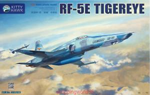 Kitty Hawk 1  32 32023 RF -5E Tigereye Fljus 2019 FRI FkonstYG