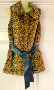Leopard-Vest-Medium-Spotted-Pattern-Faux-Fur-WDNY