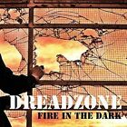Fire in The Dark - Dreadzone 12 Inch Vinyl Single