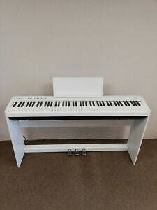 Little Lampert Pianos Roland Fp30 In White Excluding Stand Ebay