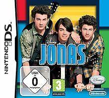 Disney Jonas de Disney | Jeu vidéo | état très bon