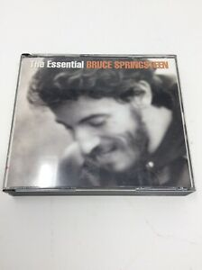 Bruce-Springsteen-The-Essential-Bruce-Springsteen-CD-Limited-Album-3-discs