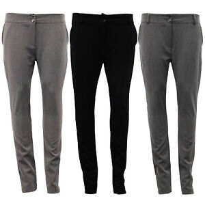 Queen Collection Latifah Cropped Knit Lounge Pants $59.90 BLUE