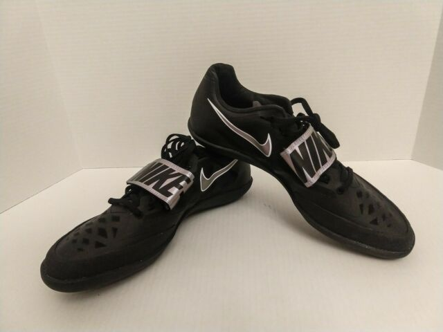 track throwing shoes