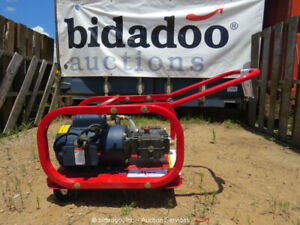 2017-Rice-Hydro-EL-1-Hydraulic-Hydrostatic-Test-Pump-Compact-Portable-bidadoo