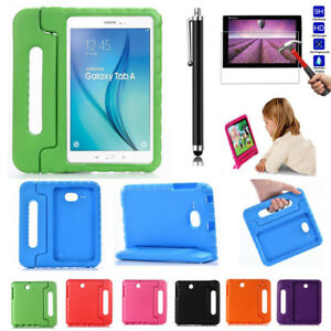 official photos f58fd 7d639 Details about Kids Shockproof EVA Foam Handle Case Cover For Lenovo TAB 4  10/8 Plus/Tab 4 10.0