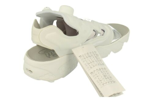 Details about  /Reebok Instapump Fury Sandal Mag Womens Running Trainers BD3186