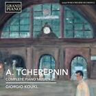 Klaviermusik Vol.2 von Giorgio Koukl (2012)