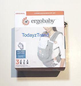 Details About Ergobaby Bciiagxyv3 3 Position Original Bundle Of Joy Easy Snug Infant Insert