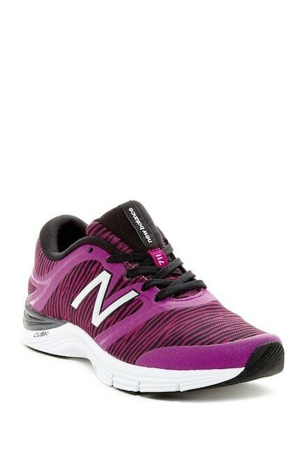 NEW BALANCE WX711GP2 WOMEN'S WIDE, RUNNING Schuhe SZ 5(D) WIDE, WOMEN'S 711v2 e20543
