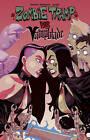 Zombie Tramp vs Vampblade by Jason Martin, Dan Mendoza (Paperback, 2016)
