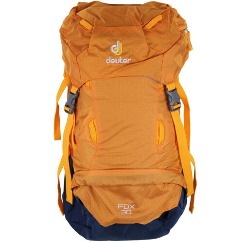 Deuter fox niños-mochila trekking senderismo Camping mochila nuevo