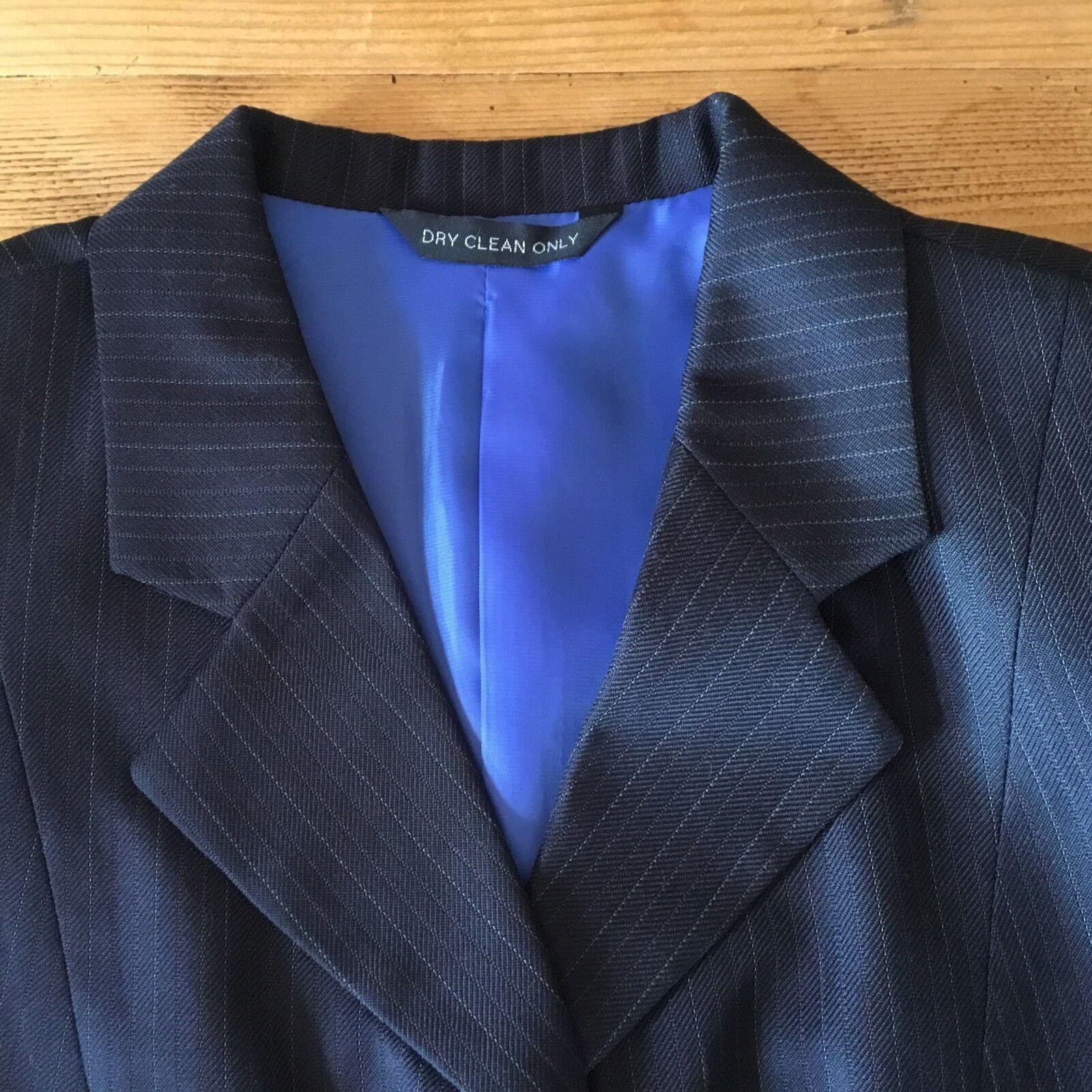 DevonAire Concour Elite Ladies Show Coat  Dimensione 14 reg