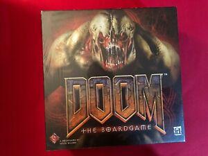 Doom The Hero Game Board Nouvelle quête dans la diapositive