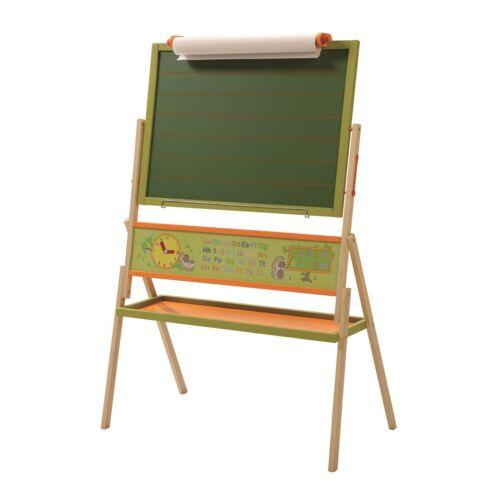 Roba Kids Tafel Kindertafel m Papierrolle Standtafel drehbar Schreibtafel TOP