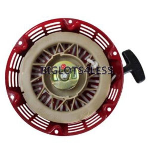 PULL STARTER START RECOIL HONDA EM5000SX EU6500i EM6500GP EM7000IS GENERATOR