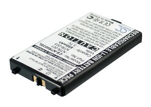 Batterie Pour Ninetendo Ntr-003 Ntr-001 Nouveau Uk Stock-afficher Le Titre D'origine Une Grande VariéTé De ModèLes