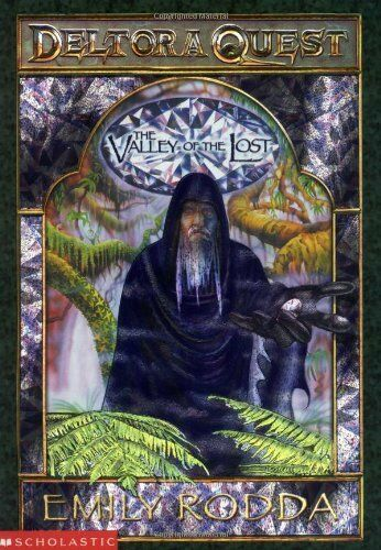 The Valley of the Lost (Deltora Quest) By Emily Rodda