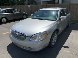 2009 Buick Lucerne CXL, 151Kms, Leather, New Tires $5,300 OBO