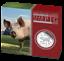 2019-Australia-PROOF-Lunar-Year-of-the-Pig-1oz-Silver-1-Coin-w-COA thumbnail 3