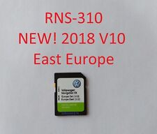 rns 315 v9 map update download