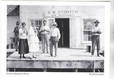 """*Postcard-""""The Storter General Store"""" Located in *Everglades, Florida (A265-13)"""