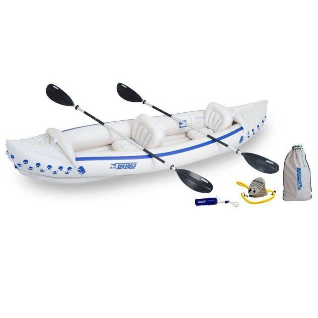 Sea Kayaks For Sale Ebay