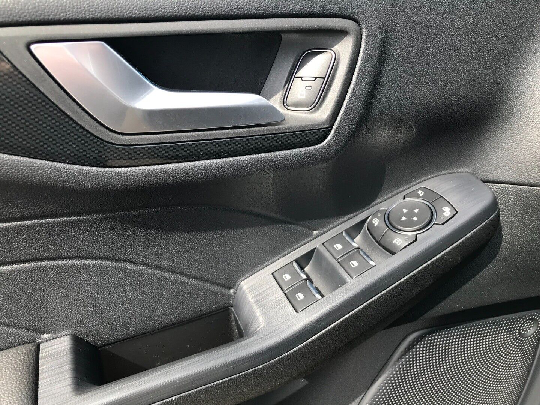 Ford Kuga 2,5 PHEV ST-Line X CVT - billede 12