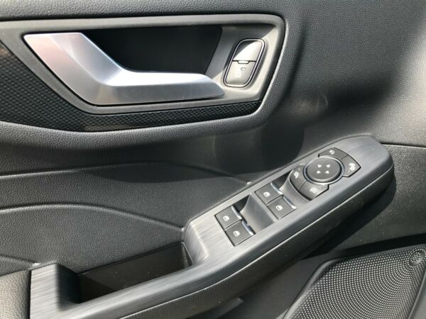 Ford Kuga 2,5 PHEV ST-Line X CVT billede 12