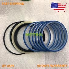 Rotary Manifold Seal Kit For John Deere 110 120 160lc 490e 690elc 790elc 892e