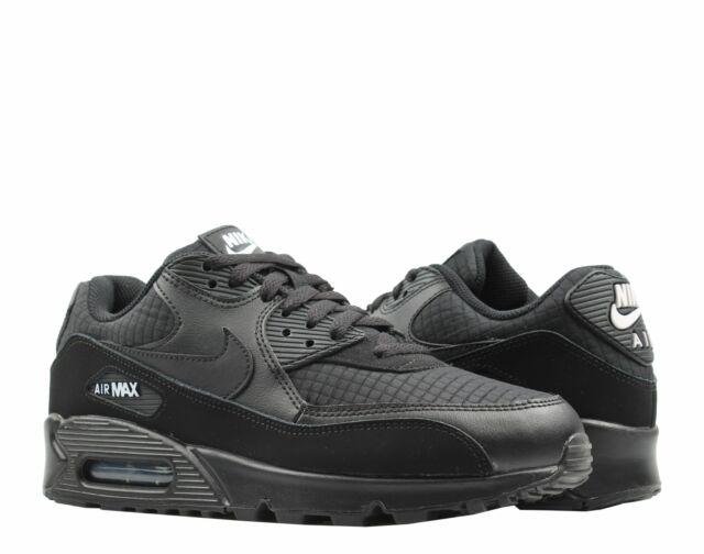 Nike Air Max 1 Men Shoes Black White,men nike air max,nike