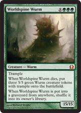 Worldspine Wurm FOIL x1 Magic the Gathering 1x Return to Ravnica mtg card