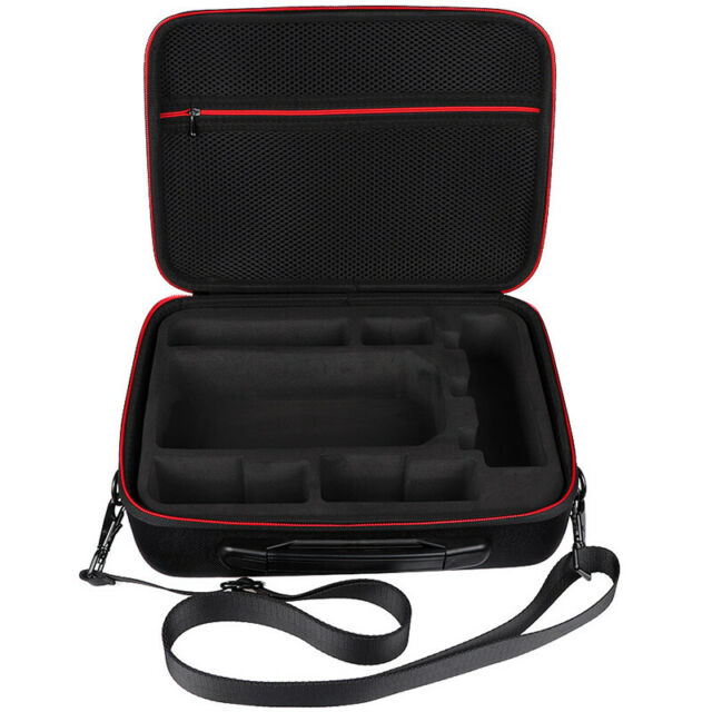 for Mavic Pro Case Storage Bag Accessories Water-Resistant Portable for Mav A7R4