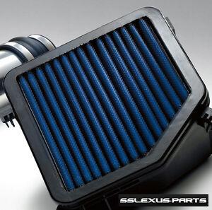 Lexus IS250 IS350 GS430 GS350 OEM Genuine F-SPORT AIR FILTER PTR03-53082