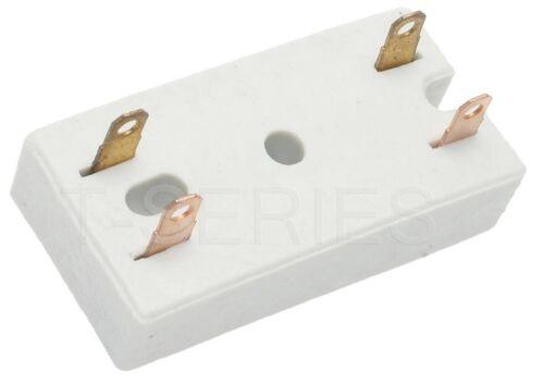 Ballast Resistor-IGNITION COIL RESISTOR Standard RU12T