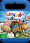 Waybuloo - Piplings Love To Play (DVD, 2010)