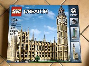 LEGO-CREATOR-Big-Ben-10253